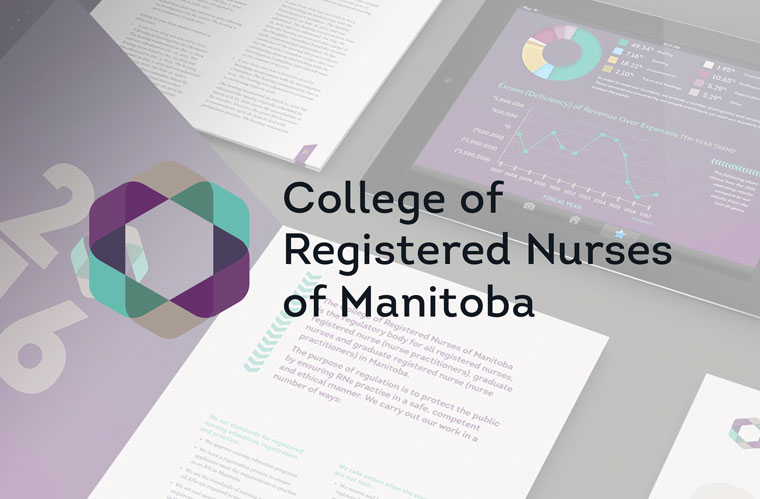 College of Register Nurses of Manitoba Thumbnail