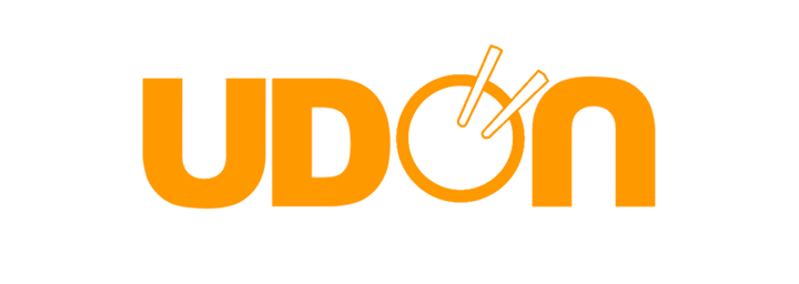 Udon Entertainment logo