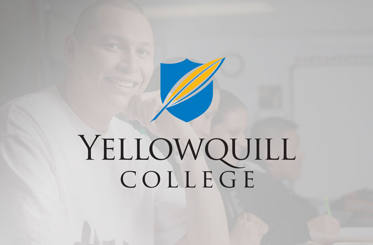 Yellowquill College thumbnail